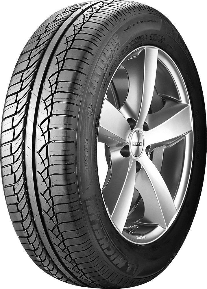 Michelin LATITUDE DIAMARIS » Sprawdź testy i opinie » Oponeo